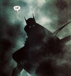 DC Comics : Batman