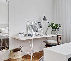 Styling för Bjurfors Uppsala | Fouremptywalls
