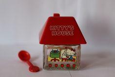 Vintage 1976 Hello Kitty Sanrio Made In Japan | eBay