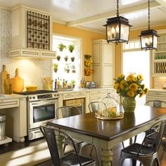 daisy on pinterest yellow cottage yellow kitchens and yellow walls