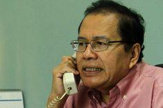 Rizal Bersyukur RI Tak Diberi Bebas Visa dari Negara Lain
