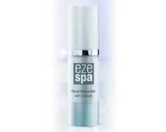 EzeSpa Facial Moisturiser With Collagen
