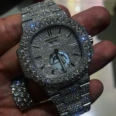 In some cases part of that image is the quantity of money you invested to use a watch with a name like Rolex on it; it is no secret how much watches like that can cost. Swiss Army Watches, Expensive Watches, Seiko Watches, Luxury Watches For Men, Diamond Watches For Men, Beautiful Watches, Luxury Jewelry, Cool Watches, Wrist Watches