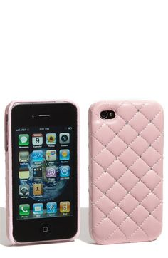 Swarovski Crystal iPhone 4 & 4S Case