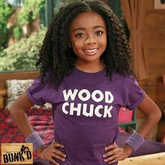 #Bunkd on @DisneyChannel