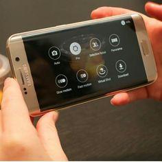 Samsung Galaxy S6 edge Dorado. Encuentralo al mejor precio de Costa Rica en www.GrupoZuma.com o llamá Tel. 2253-5353 / 2524-0601.