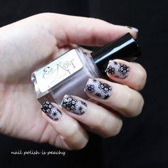Ever After Polish Bite Me Nail Polish, Nails, Beauty, Finger Nails, Ongles, Nail Polishes, Cosmetology, Polish, Nail