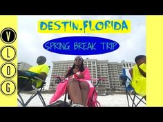 Destin Florida Vlog
