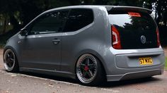 stanced-modfied-VW-up