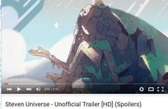steven universe fan trailer