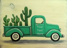 Painted Wooden Signs, Painted Rocks, Hand Painted, Christmas Cactus Plant, Southwest Ranches, Farm Paintings, Hand Embroidery Videos, Using Acrylic Paint, People Illustration