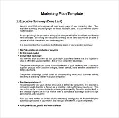mckinsey business plan