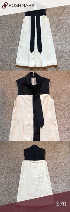 New woman's Omorika dress. New woman's Omorika dress 100% wool and detail is 100% silk. Omorika Dresses