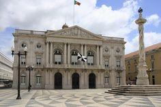 El balcón de la República - 100 cosas sobre Lisboa que deberías saber