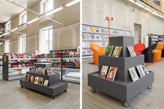 Bibliothèque du 5e St-Jean, Lyon