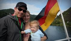 Traveling with a baby- one couple didn't listen to those who said it just wasn't possible.