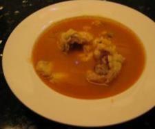 Receta sopa de pescado adaptada por carmen palomo por carmenpalomo - Receta de la categoria Sopas y cremas Receta sopa de pescado adaptada por carmen palomo por carmenpalomo - Receta de la categoria Sopas y cremas
