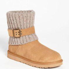 UGG Australia 'Cambridge' Boot (Online Only) (Women)