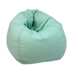 Bean Bag - Mint