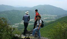 영남 알프스 - 문복산