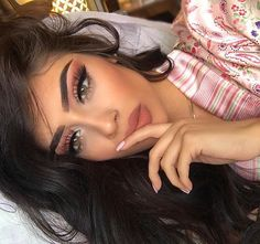 @xocub_  #makeuplookseveryday