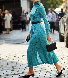 6 Outfit Formulas That Always Look Expensive via @WhoWhatWearUK