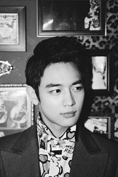 Minho - Why So Serious - The Misconceptions of Me 2013