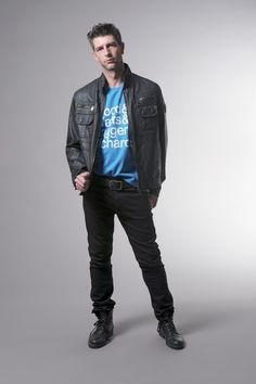 Lookbook Idrogeno Jeans 2012 hombres