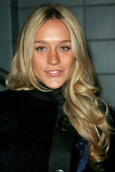Chloe Sevigny long hair