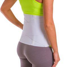 Women S Back Brace For Female Lower Back Pain Plus Sizes
