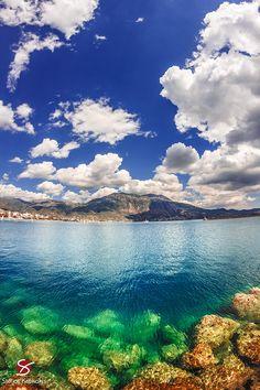 Kalamata, Greece