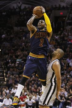 SoleWatch  Kyrie Irving Scores 57 Points in a New Nike Kyrie 1 PE Irving.  Irving NbaKyrie Irving 2Cavs ... 79a42ddff