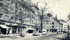 Berlin-Pankow, Breite Straße, 1963 | by Thomas Lautenschlag