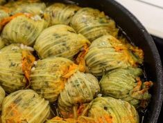kolokithoanthoi me rizi ston furno Greek Appetizers, Greek Desserts, Greek Recipes, Veggie Recipes, Vegetarian Recipes, Cooking Recipes, Healthy Recipes, Vegetarian Appetizers, Cypriot Food