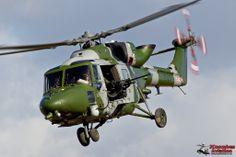 British Army Air Corps Westland Lynx AH.9a.