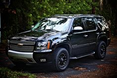 Chevy Tahoe Z71 anyone wanna be a sweetheart and buy me one?
