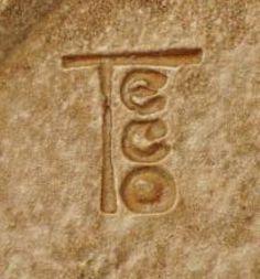 Pottery and Porcelain Marks: Teco