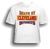 Death By Cleveland Sports