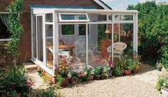 Lean-To Conservatories | Lean-To Conservatory from 5 Star Conservatories, Worcestershire