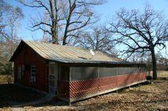 80 Acres in Leon County, Texas - Property - LandAndFarm.com - Land for Sale