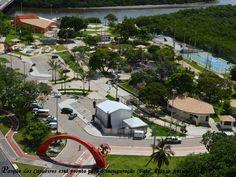 Parque dos Cajueiros