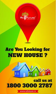 1800-3000-2787 New Homes, Real Estate, India, Future, Movie Posters, Movies, Goa India, Future Tense, Films