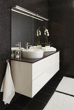 35 Beste Afbeeldingen Van Ikea Badkamer Bathroom Bathroom
