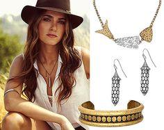 mattlin era | ... guest post: Nikki Reed Has a Jewelry Line! Introducing Mattlin Era