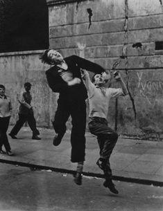 Roger Mayne - British Photographer