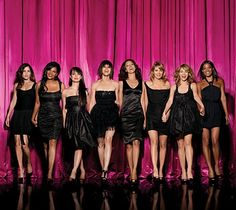 """""""There's only one thing that cuts through all our realities and that's love - the bridge between all our differences."""" - The L Word #shotime #lword"""