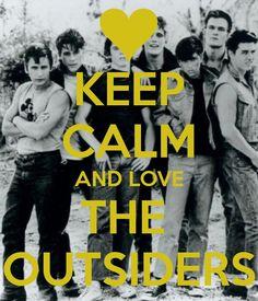#TheOutsiders