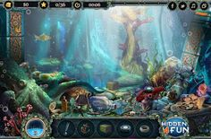 Goddess of the Sea - Play Free At: http://flashgamesempire.blogspot.co.uk/2016/05/goddess-of-sea.html