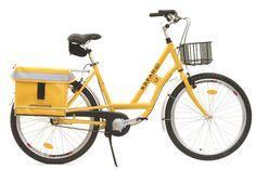 Contemporary Design in Slovenia / Krpan Bikes