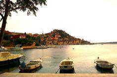 Sibenik, Croatia.